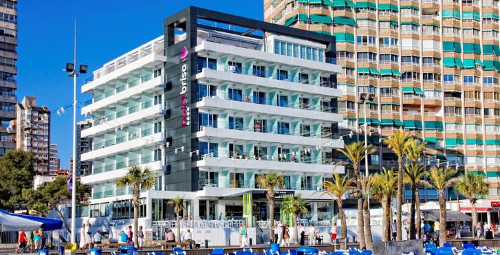 Image 25709883 - Hôtel Brisa