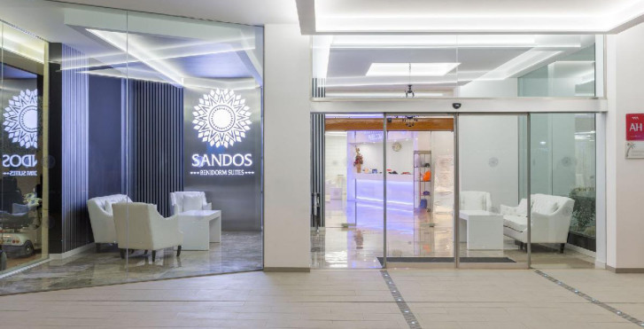 Bild 34432838 - Sandos Benidorm Suites