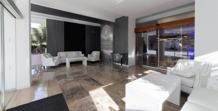 Image 34432859 - Sandos Benidorm Suites
