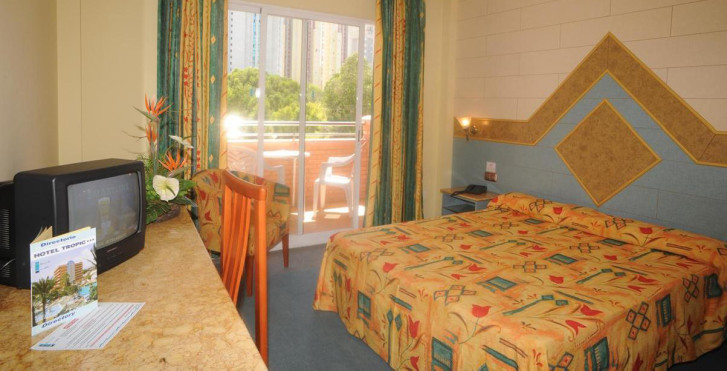 Image 7487183 - Hôtel Tropic Relax