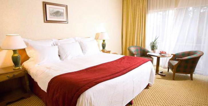 Image 7535208 - Hôtel Kingsmills