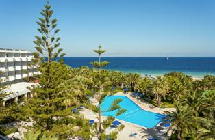 Blue Horizon Beach Resort