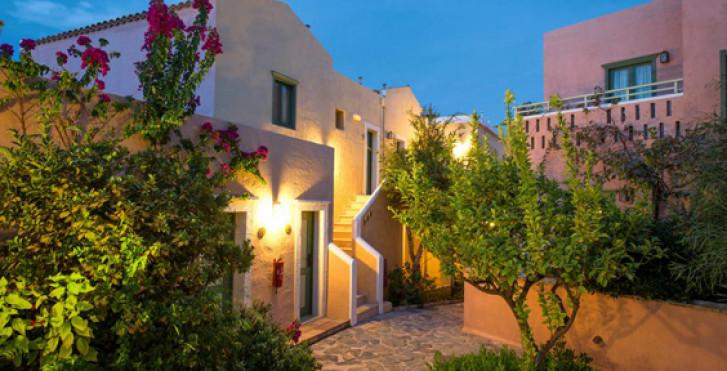 Bild 25242638 - Silva Beach Hotel
