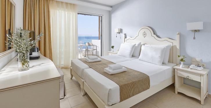 Doppelzimmer - Alexander Beach Hotel and Village Resort