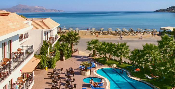 Bild 28597387 - Almyrida Beach