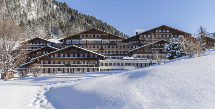 Bild 27634706 - Hotel HUUS - Skipauschale