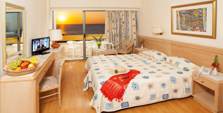 Bild 25250724 - Oceanis Ixia Hotel
