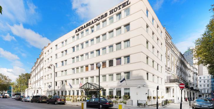The Ambassadors Hotel London