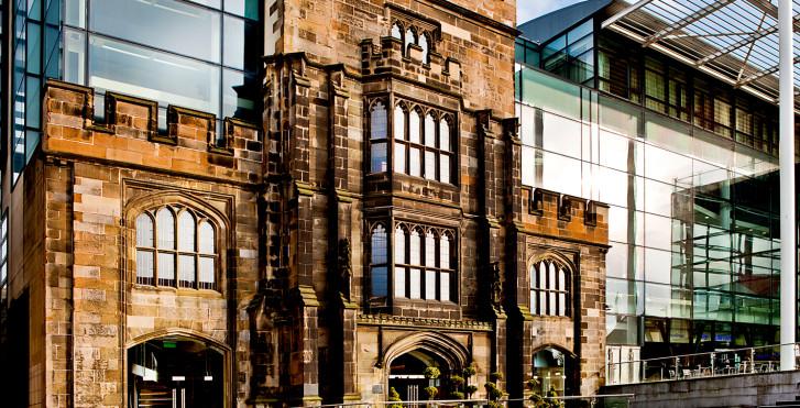 Bild 27565903 - The Glasshouse