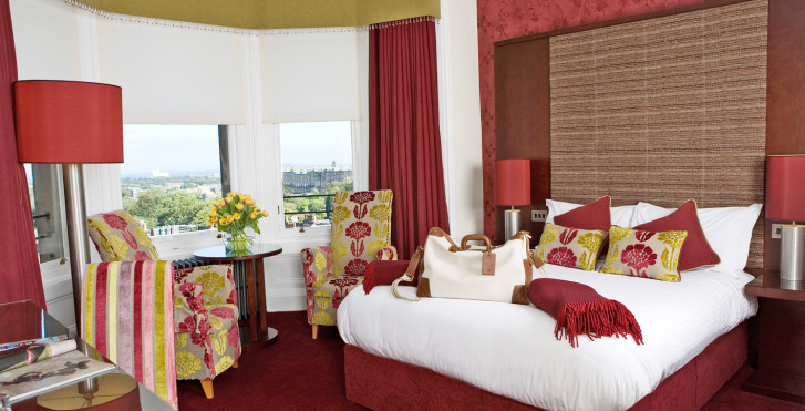 Hotel Bonham