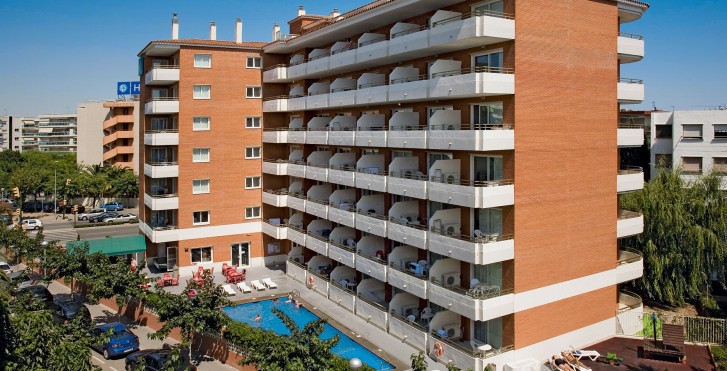 Bild 7502939 - Apartamentos Les Dalies