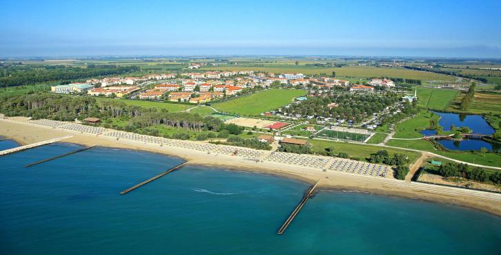 Bild 22399588 - Altanea Resort – Villa & Residence