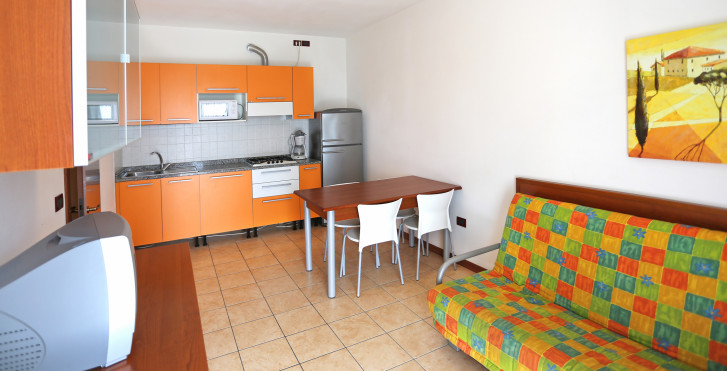 Appartement - Altanea Resort – Villa & Residence