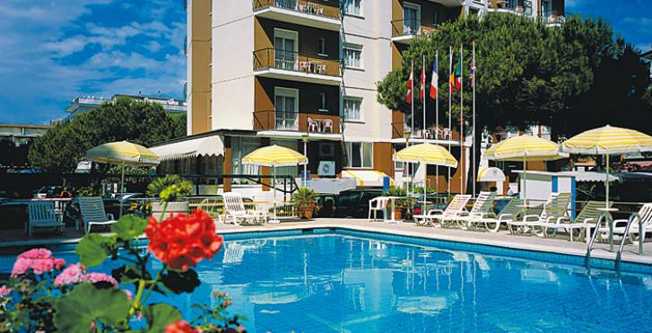Bild 7505107 - Hotel Jet