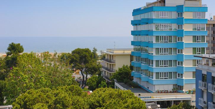 Bild 7505833 - Hotel Cristallo