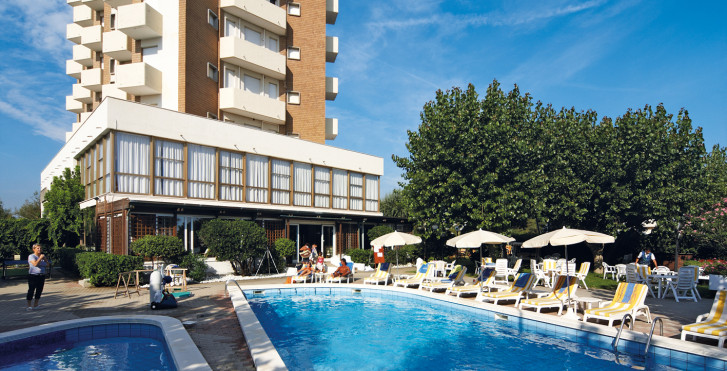 Image 7506005 - Hôtel Alexandra Plaza