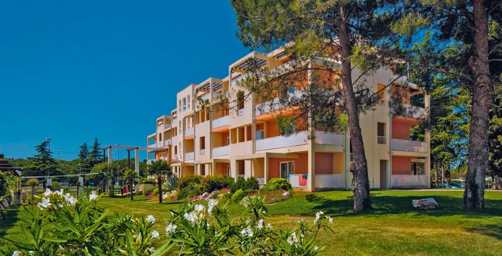 Bild 7507294 - Sol Garden Istra Hotel & Village