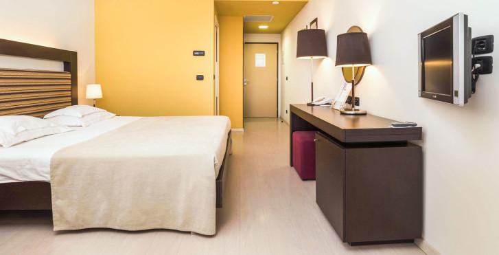 Classic-Zimmer - Sol Garden Istra Hotel