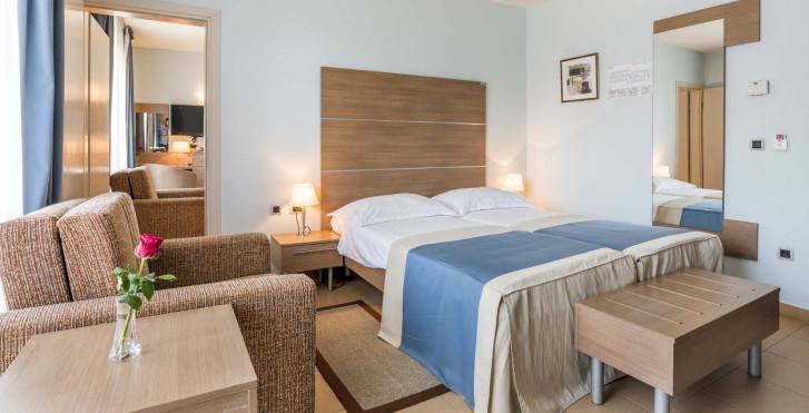 Doppelzimmer Classic - Sol Garden Istra Hotel & Village