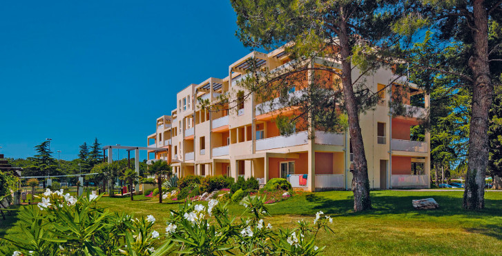 Image 7507294 - Sol Garden Istra Hotel & Village