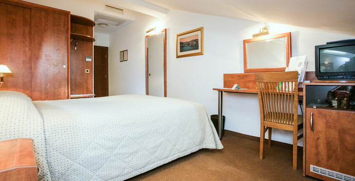 Image 22360552 - Hôtel Zvonimir