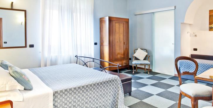 Bild 7509122 - Hotel Scalzi