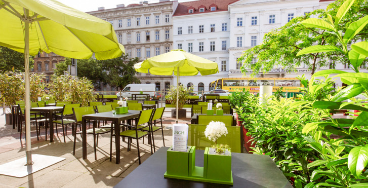 Image 36067208 - Novotel Wien City
