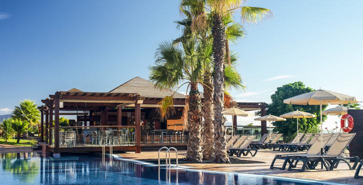 Bestes Hotel Costa Calma