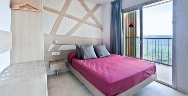 Bild 8144453 - Appartements Ryans Ibiza
