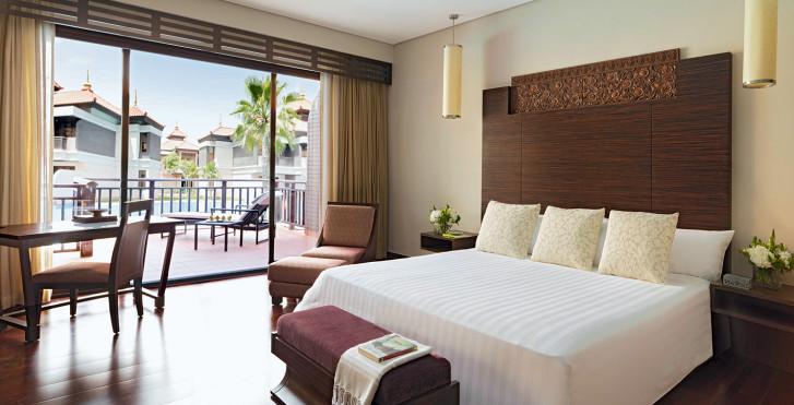 Bild 7511195 - Anantara The Palm Dubai Resort