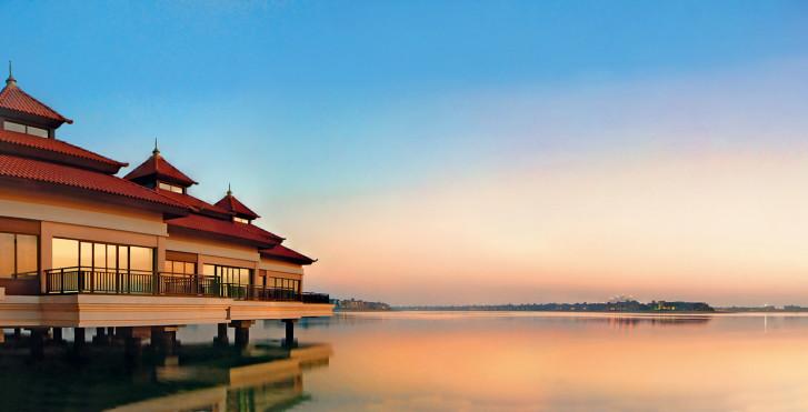 Bild 7511192 - Anantara The Palm Dubai Resort