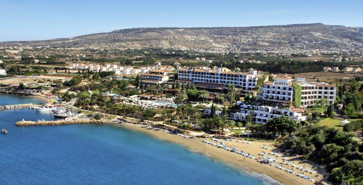 Image 28719401 - Coral Beach Hotel & Resort