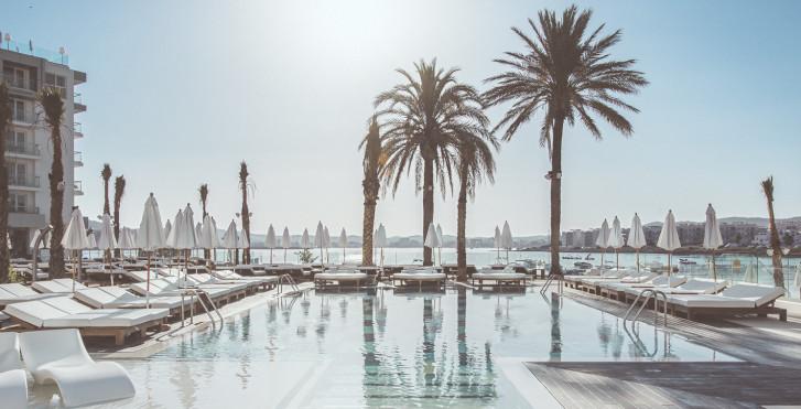 Amàre Beach Hotel Ibiza (ex. Fiesta Hotel Milord)