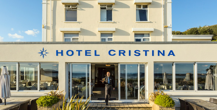 Image 25303527 - Hotel Cristina