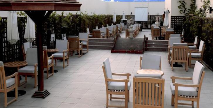 Bild 28974301 - Five Continents Cassells Al Barsha Hotel