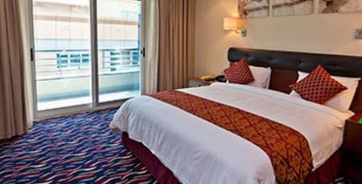 Bild 28974331 - Five Continents Cassells Al Barsha Hotel