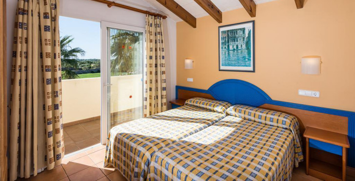Bild 32126351 -  Villas Amarillas