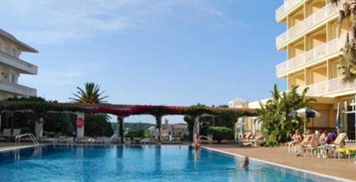 Bild 7526534 - Hotel Agamenon