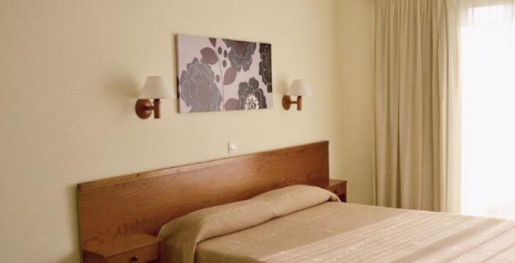 Image 7527810 - Hôtel Alfons III