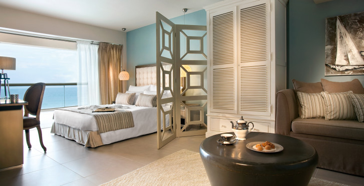 Suite Junior - Sani Beach