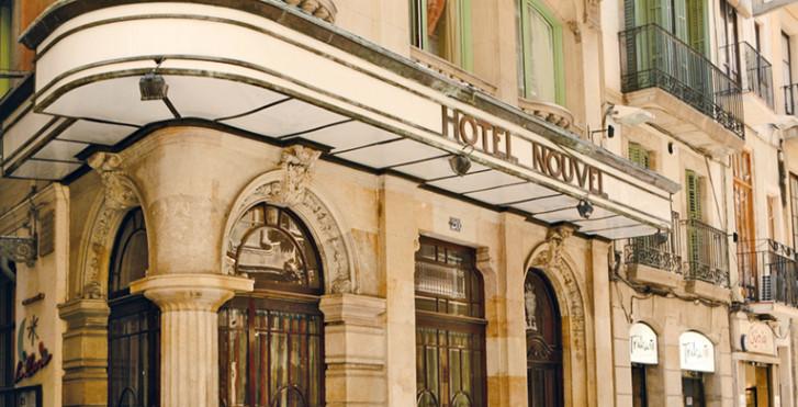 Image 7530968 - Hôtel Nouvel