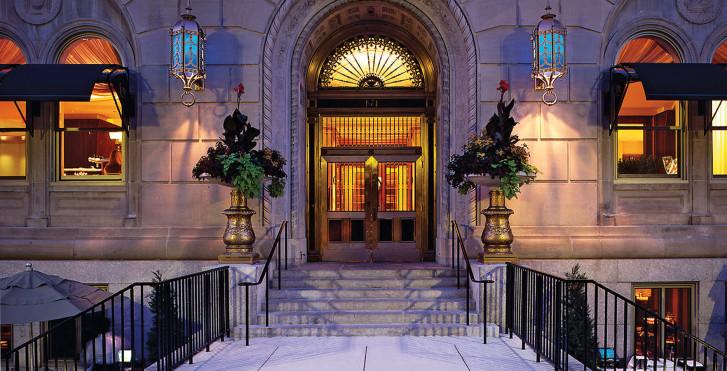 Loews Hotel Boston Tripadvisor
