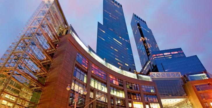 Image 7532907 - Mandarin Oriental New York