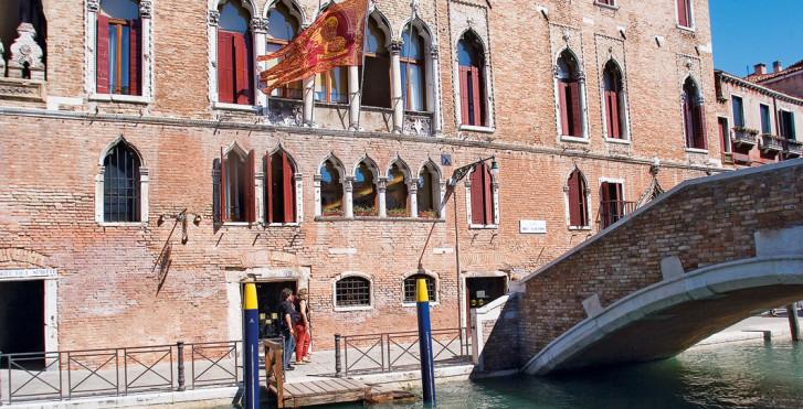 Bild 7533609 - Hotel Al Sole