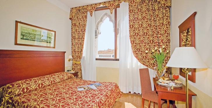 Bild 7533603 - Hotel Al Sole