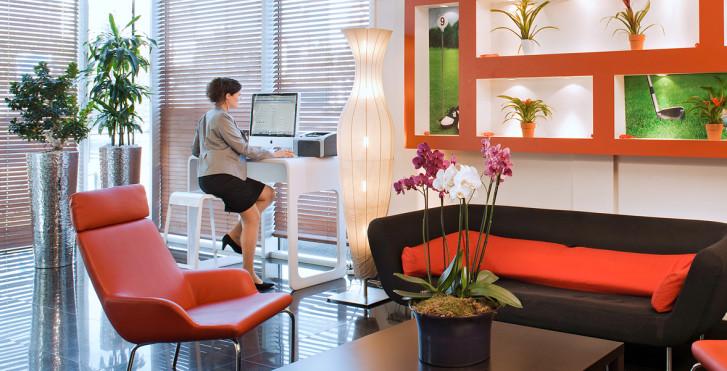 Image 13018208 - Novotel Paris 17 - Porte d'Asnières