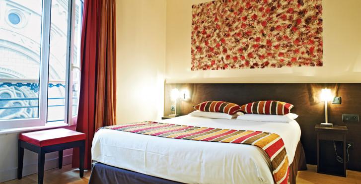 Bild 7534304 - New Hotel Lafayette
