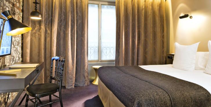 Eugène en Ville Boutique Hotel