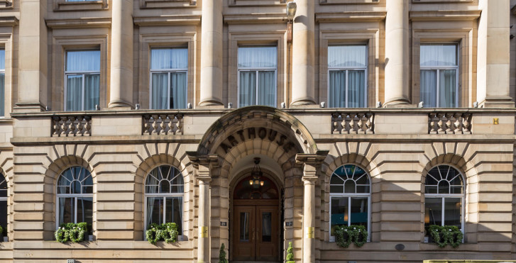 Image 23664857 - ABode Glasgow