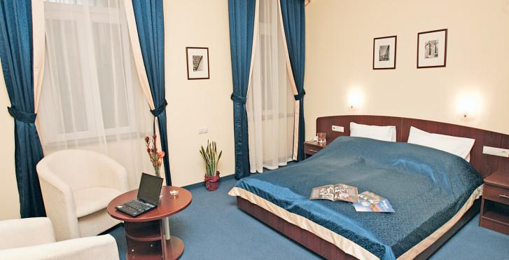 Hotel Central Basilica Budapest Tripadvisor